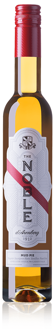 D'Arenberg The Noble mud pie
